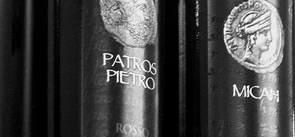 Produciamo vini di qualità
